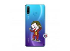 Coque Huawei P30 Lite Joker Dance