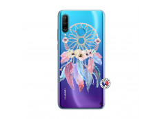 Coque Huawei P30 Lite Multicolor Watercolor Floral Dreamcatcher