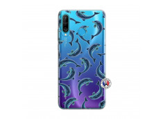 Coque Huawei P30 Lite Dolphins