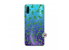 Coque Huawei P30 Lite Petits Serpents