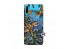 Coque Huawei P30 Lite Leopard Jungle