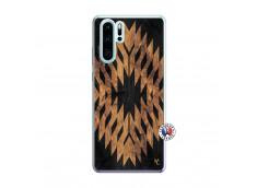 Coque Huawei P30 PRO Aztec One Motiv Translu