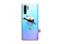 Coque Huawei P30 PRO Coupe du Monde Rugby-Argentina