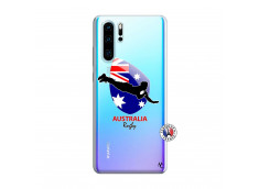 Coque Huawei P30 PRO Coupe du Monde Rugby-Australia
