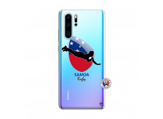 Coque Huawei P30 PRO Coupe du Monde Rugby-Samoa