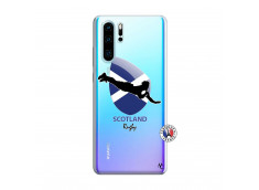 Coque Huawei P30 PRO Coupe du Monde Rugby-Scotland