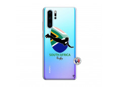 Coque Huawei P30 PRO Coupe du Monde Rugby-South Africa