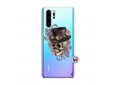 Coque Huawei P30 PRO Dandy Skull