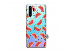 Coque Huawei P30 PRO T'as vu mes Pastèques?