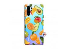 Coque Huawei P30 PRO Salade de Fruits