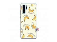 Coque Huawei P30 PRO Sorbet Banana Split Translu