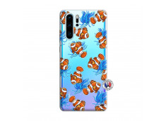Coque Huawei P30 PRO Poisson Clown