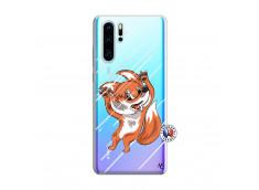 Coque Huawei P30 PRO Fox Impact