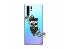Coque Huawei P30 PRO Skull Hipster