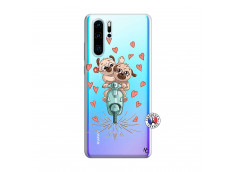Coque Huawei P30 PRO Puppies Love