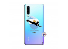 Coque Huawei P30 Coupe du Monde Rugby-Argentina
