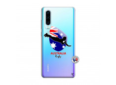 Coque Huawei P30 Coupe du Monde Rugby-Australia