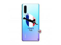 Coque Huawei P30 Coupe du Monde de Rugby-France