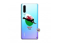 Coque Huawei P30 Coupe du Monde Rugby-Walles