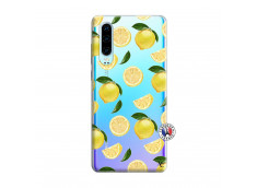 Coque Huawei P30 Lemon Incest