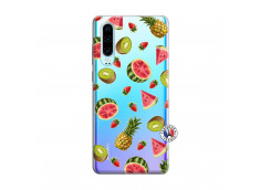 Coque Huawei P30 Multifruits
