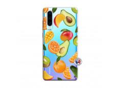 Coque Huawei P30 Salade de Fruits