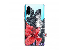 Coque Huawei P30 Papagal