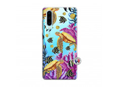Coque Huawei P30 Aquaworld