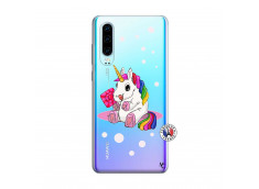 Coque Huawei P30 Sweet Baby Licorne