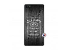 Coque Huawei P8 Lite Old Jack Translu