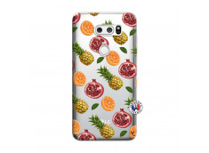 Coque Lg V30 Fruits de la Passion