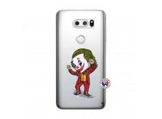 Coque Lg V30 Joker Dance