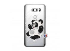 Coque Lg V30 Panda Impact