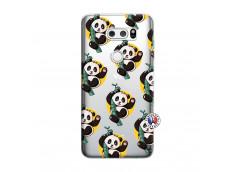 Coque Lg V30 Pandi Panda