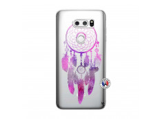 Coque Lg V30 Purple Dreamcatcher
