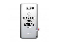 Coque Lg V30 Rien A Foot Allez Amiens