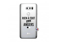 Coque Lg V30 Rien A Foot Allez Angers