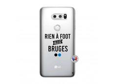 Coque Lg V30 Rien A Foot Allez Bruges