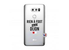 Coque Lg V30 Rien A Foot Allez Dijon