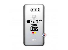 Coque Lg V30 Rien A Foot Allez Lens