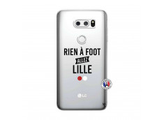 Coque Lg V30 Rien A Foot Allez Lille