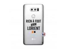 Coque Lg V30 Rien A Foot Allez Lorient
