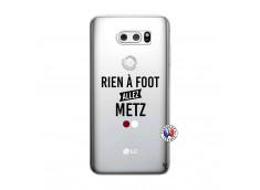 Coque Lg V30 Rien A Foot Allez Metz