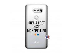 Coque Lg V30 Rien A Foot Allez Montpellier