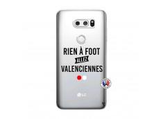 Coque Lg V30 Rien A Foot Allez Valenciennes