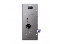 Coque Sony Xperia 10 Plus Astro Girl