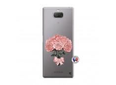 Coque Sony Xperia 10 Plus Bouquet de Roses