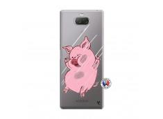 Coque Sony Xperia 10 Plus Pig Impact