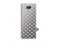 Coque Sony Xperia 10 Plus Little Hearts
