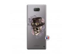 Coque Sony Xperia 10 Plus Dandy Skull
